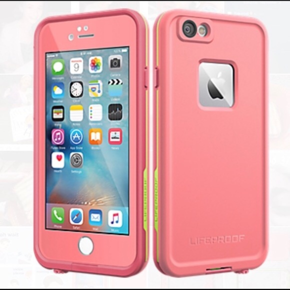 low priced 1e53a bdac6 Lifeproof Case for IPhone 6 Plus